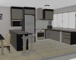 Marilne      cozinha