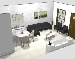 Sala - opção 2