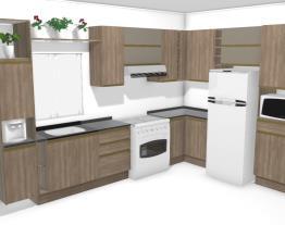 Cozinha de Dayse