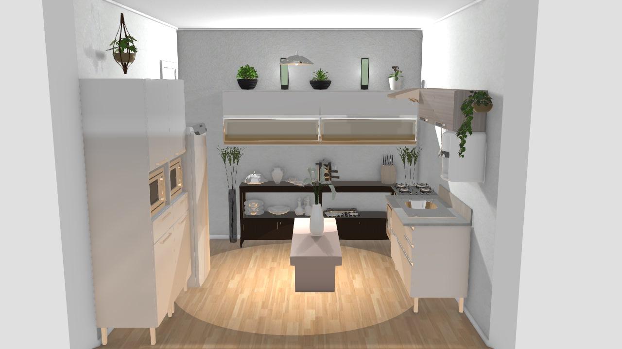 Cozinha 2019