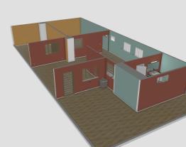 Casa de Aluguel 1