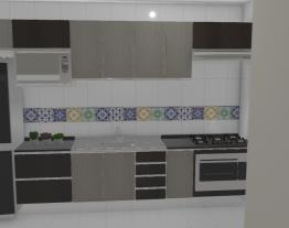 Cozinha Nielli