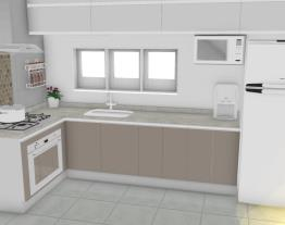 cozinha finalizada jairo