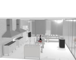 Projeto UAN HOTEL