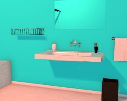 banheiro muito bom, né Lucio