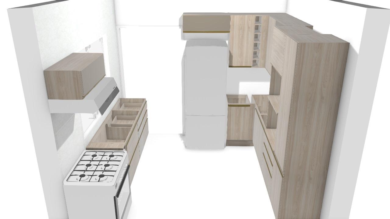 Sidnei cozinha maxx