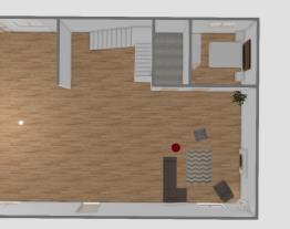 Nossa casa criando forma