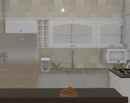 Cozinha Geraldina
