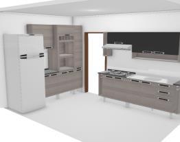 Cozinha ideal +