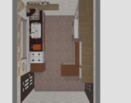 Cozinha Projeto