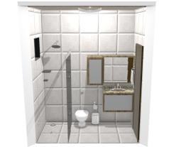 Banheiro Rogéria