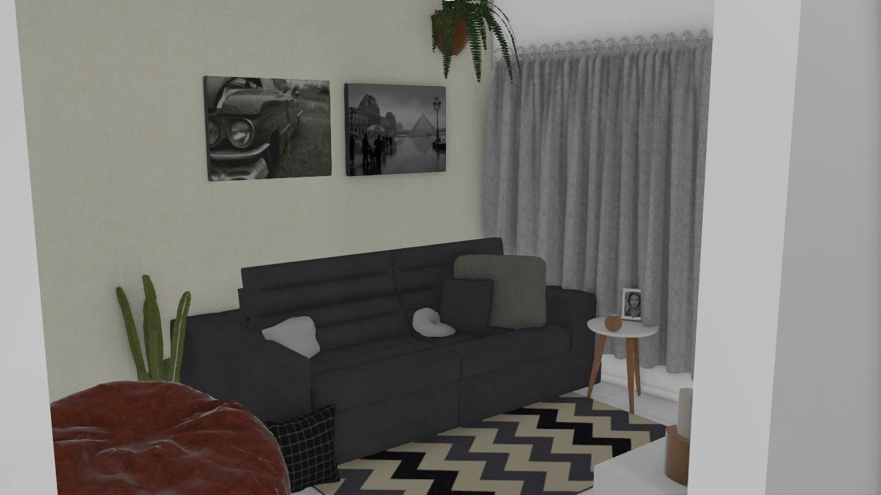 My Home  - Liza e Fe