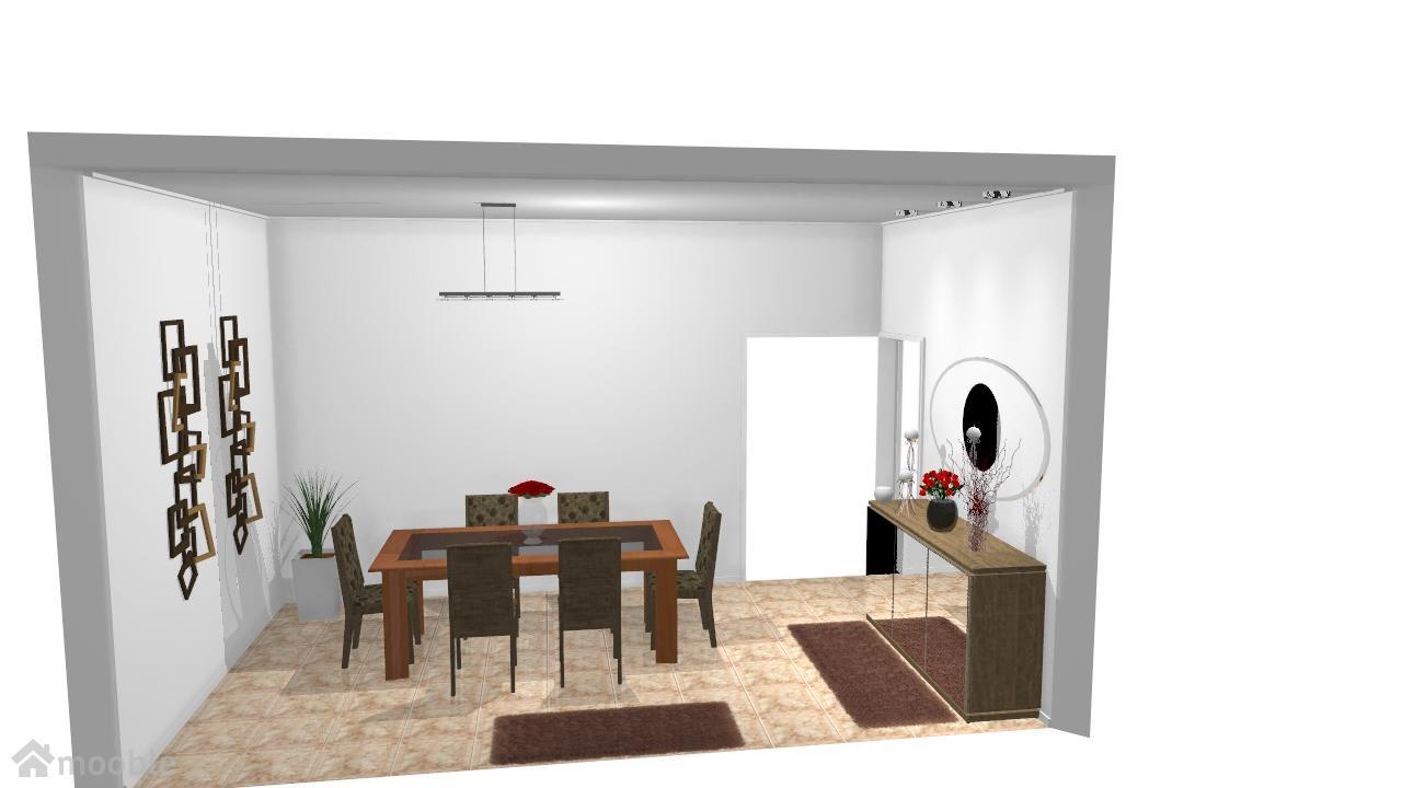 sala jantar 2