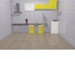 Cozinha Alexandre