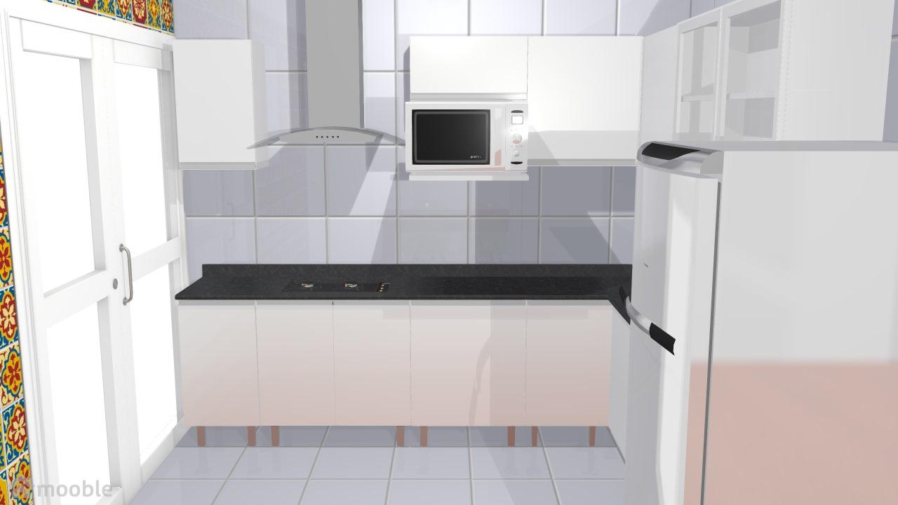 cozinha suelle stillo plus