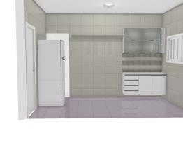 Cozinha Isabella