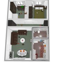 Apartamento Adelina 1967