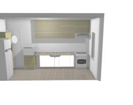 Cozinha 03 - belissima