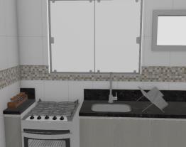 Cozinha Marcio