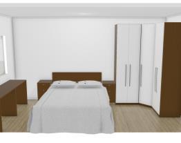Projeto 01 -suite