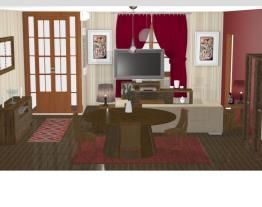 sala casa 24