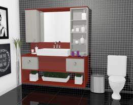 banheiro liza