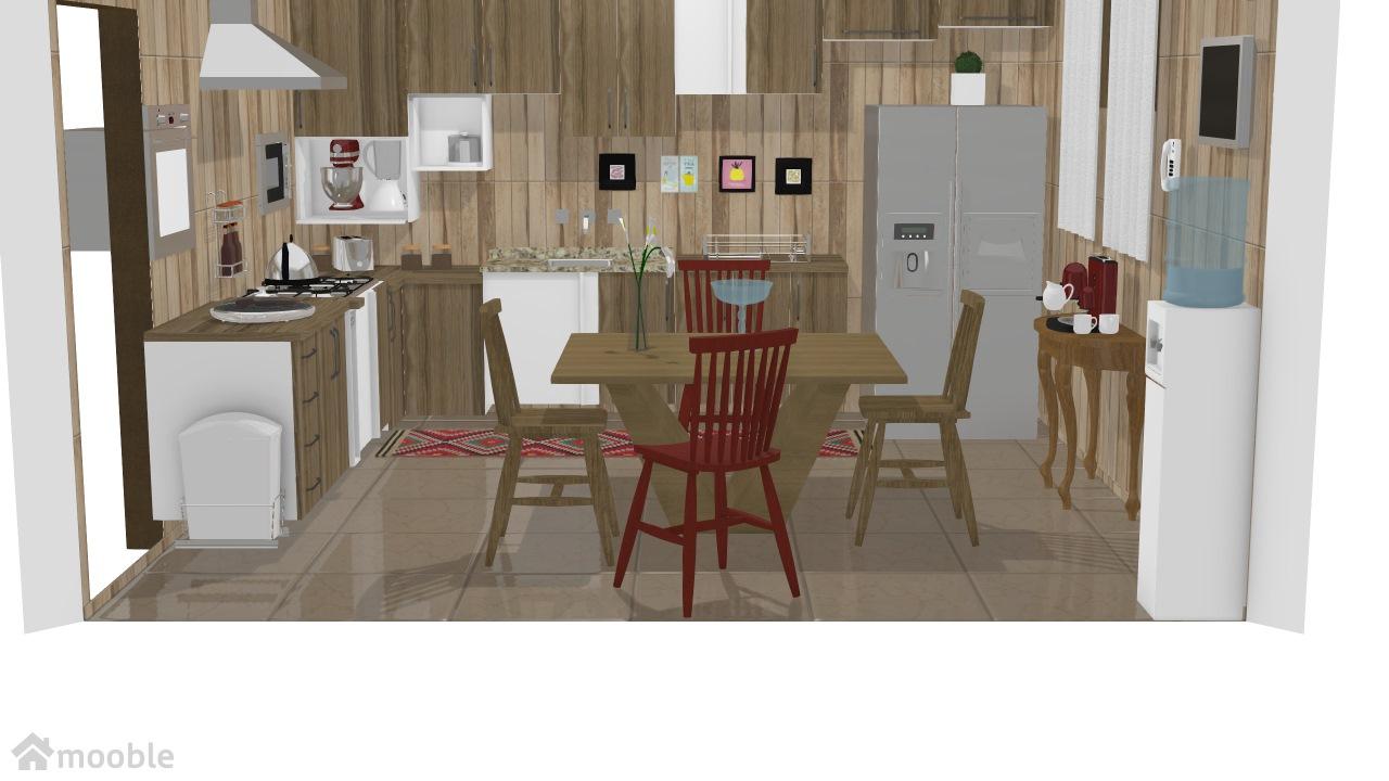 cozinha casa 33