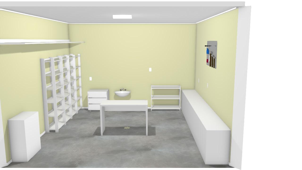 Projeto Oficina