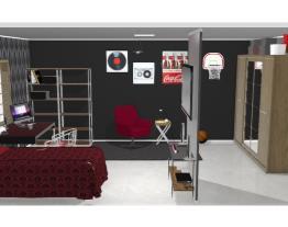 Lauci Bedroom