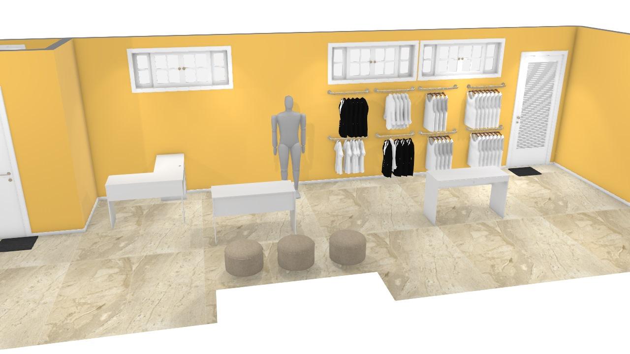 Loja Gruden Store 2
