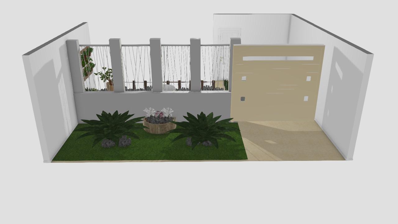 projeto petshop fachada 2