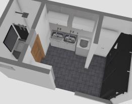 Meu projeto lavanderia