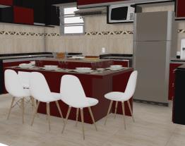 cozinha de renildo