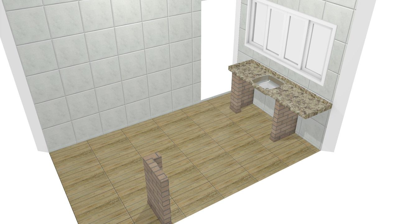 cozinha Alex