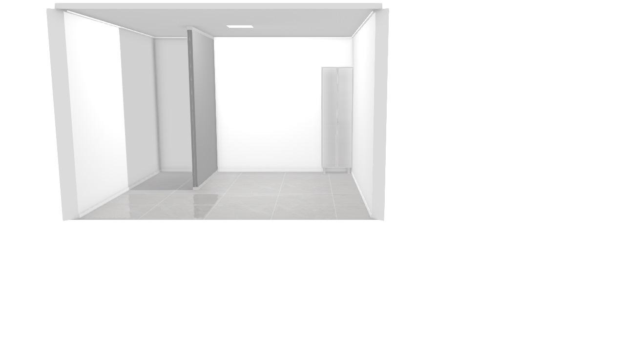 cozinha e banheiro Everton