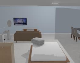 meu mini apartamento