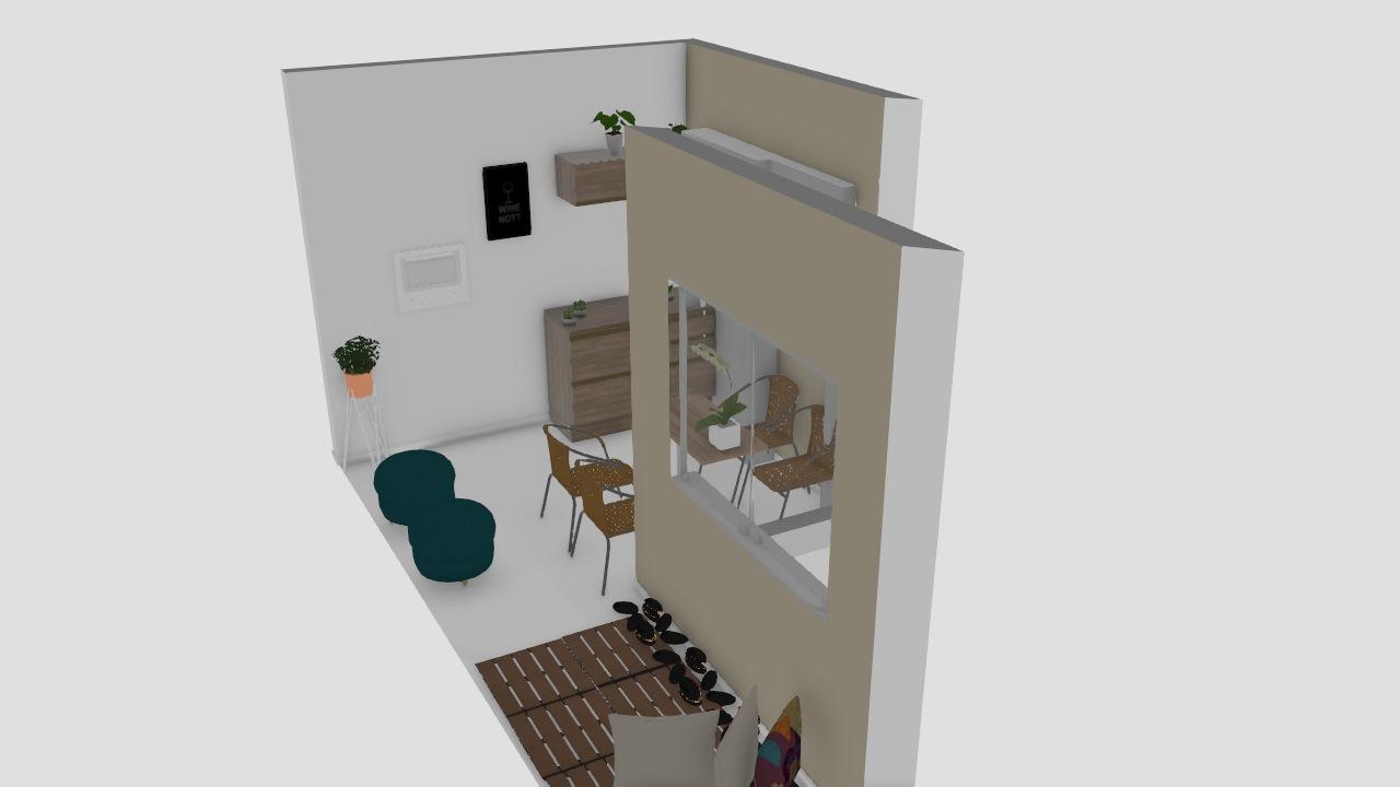 apartamento 142