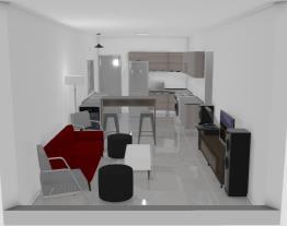 Rafael kitchen