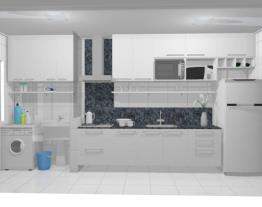 Cozinha Movelaria 1 l Henrique Jacques Roisenberg