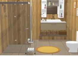 banheiro nº 2 casa 33