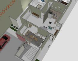 zuccanovich  Casa 50