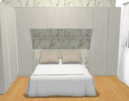 Dormitorio Aline