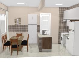 Cozinha proj Canaa