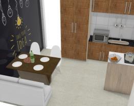 cozinha ttamyl