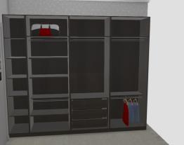 closet kawany
