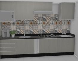 Cozinha Michelly