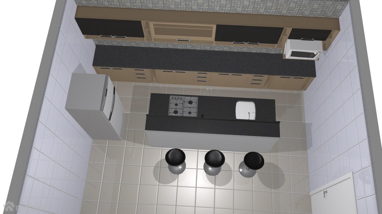Cozinha de Tais 2