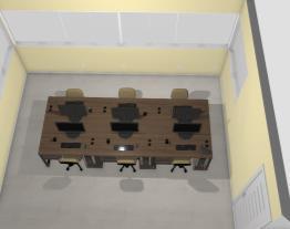 office ambiente administrativo