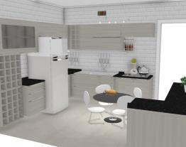 cozinha basica - elvira