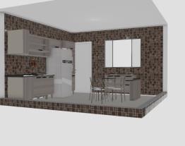 Cozinha Polly 01